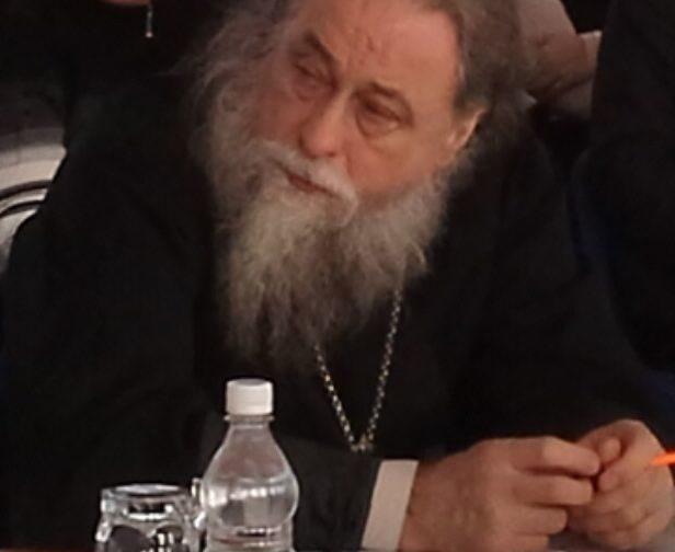 Киевский Митрополит Константин I