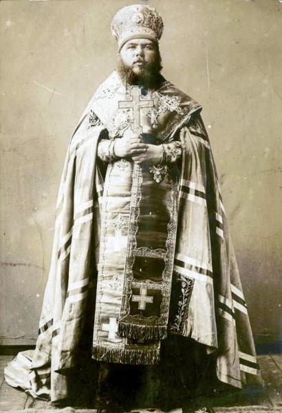 Епископ Николай (Зиоров)
