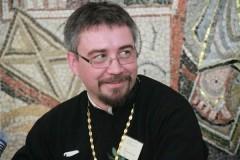 Протоиерей Димитрий Карпенко: Принятие документа о Евхаристии станет эпохальным событием