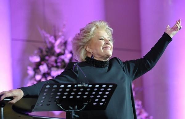 В Германии скончалась оперная певица Елена Образцова