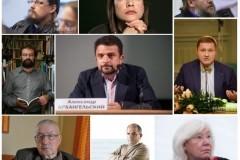 Теракт в Charlie Hebdo – дискуссия