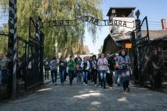 Освенцим – место, где рождается надежда