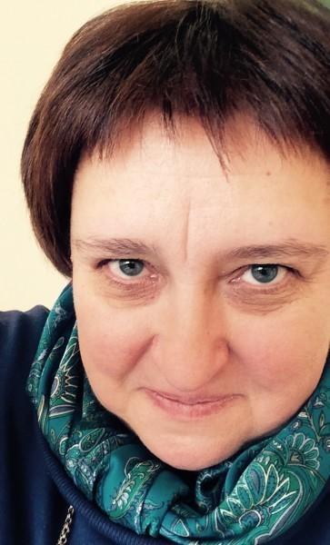 Татьяна Краснова