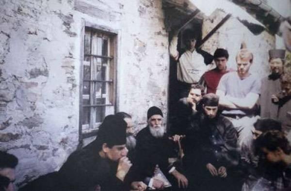 Старец Паисий Святогорец канонизирован в 2015 году