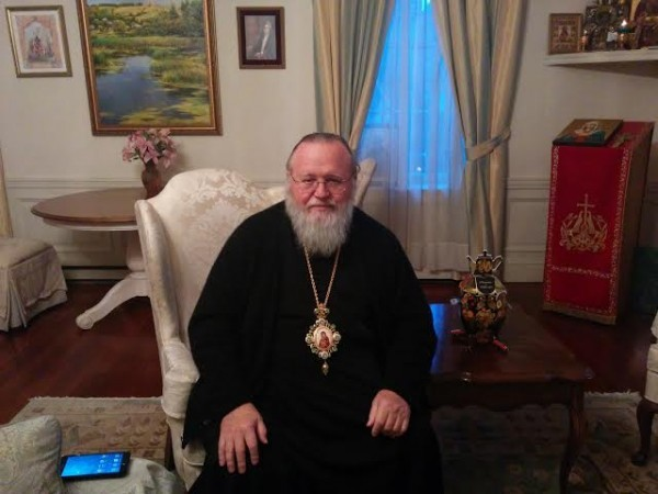 512 600x450 Orthodoxe Mission: Gestern, Heute, Morgen