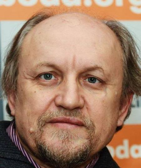 Священник Александр Шрамко