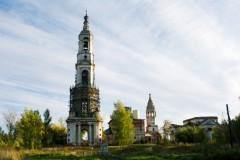 Незаметная Атлантида России, или Как наши предки строили по 60 храмов в год
