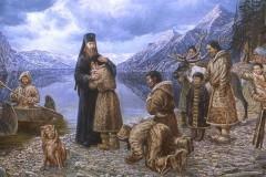 Русские епископы на Аляске: служение Церкви и России