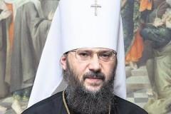 Митрополит Антоний: Хочу пожелать украинцам сделать шаг друг к другу