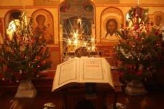 Рождественское богослужение — ВИКТОРИНА