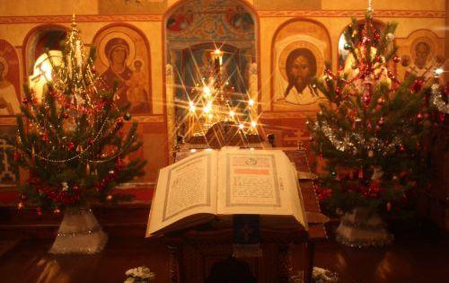 Рождественское богослужение – ВИКТОРИНА