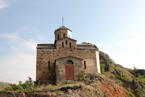 В Пятигорске появился Музей истории христианства на Северном Кавказе