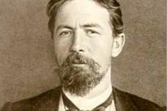 Волонтер Чехов