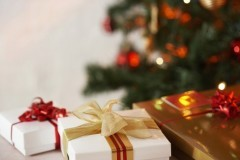 Пять тысяч подарков доставлено детям Донбасса