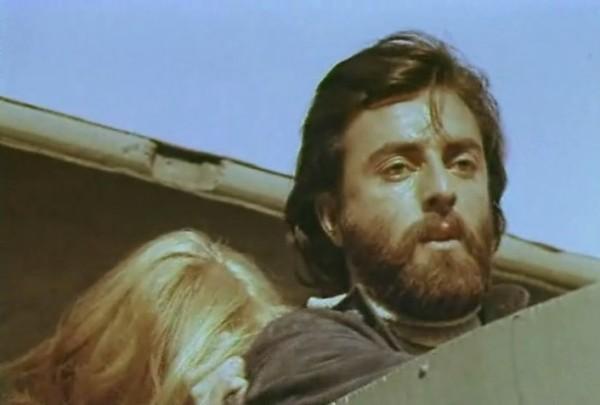 Кадр из фильма «Покаяние»
