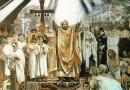 Государство и Церковь совместно организуют празднование 1000-летия памяти святого князя Владимира