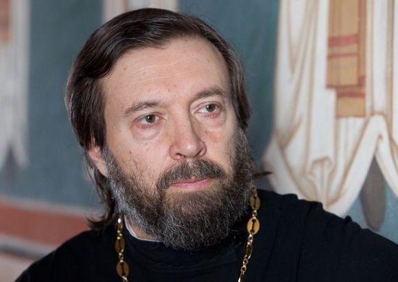 Протоиерей Николай Чернышев: В детских рисунках на евангельские сюжеты нужно различать кощунство и непосредственность