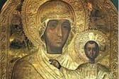 В Москву будете принесена чудотворная Смоленская икона Богородицы