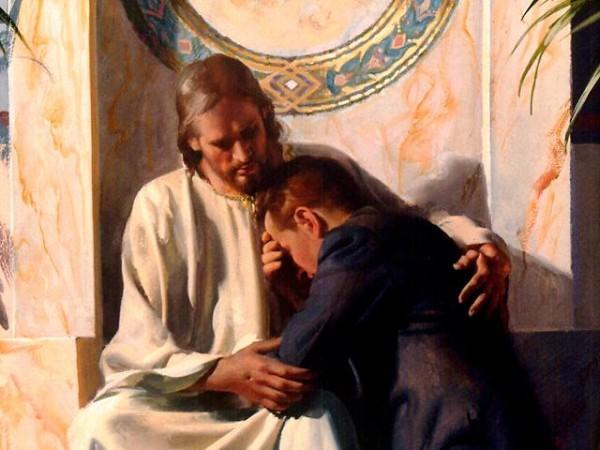 Люди грешат. Болеют. Умирают. А где же тогда Христос? – Лекция профессора А.И. Осипова