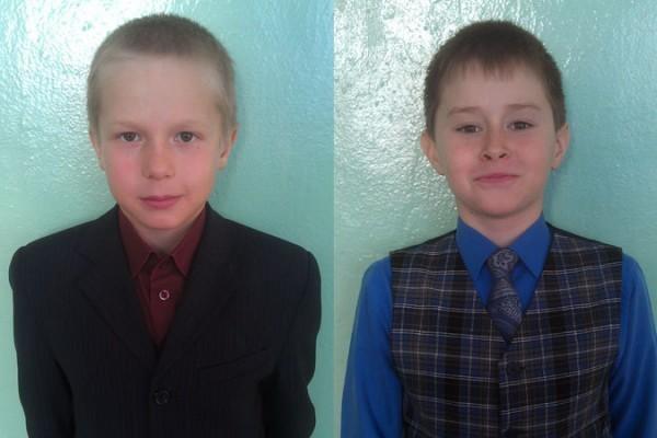 Два третьеклассника, рискуя жизнью, спасли пенсионерку из проруби