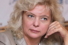 Светлану Агапитову обвиняют в поддержке содомитов и абортов. Детский омбудсмен Санкт-Петербурга отвечает