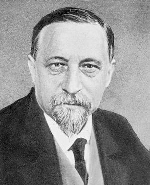 Антон Карташёв