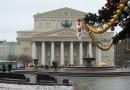 Минкультуры: в России «театральный бум»