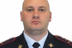 В Приморье капитан полиции погиб, спасая людей из тонувшего автомобиля