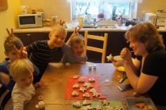 Подготовка к Рождеству – как всё успеть: опыт многодетных