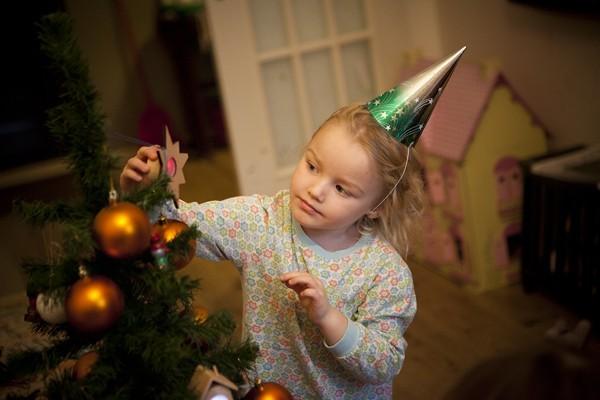 Погодки: Рождество