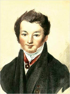 Иван Михайлович Симонов