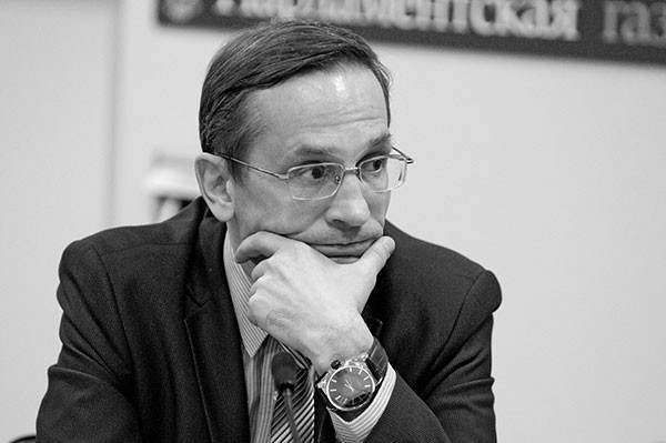 Историк Михаил Мягков: Кто на самом деле освобождал Освенцим