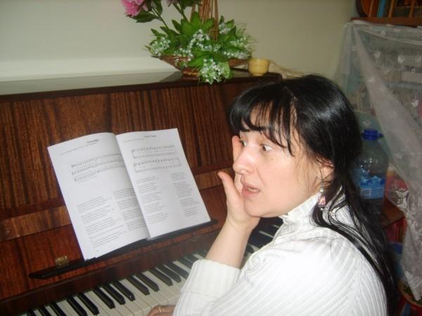 Юлия Берёзова (2)