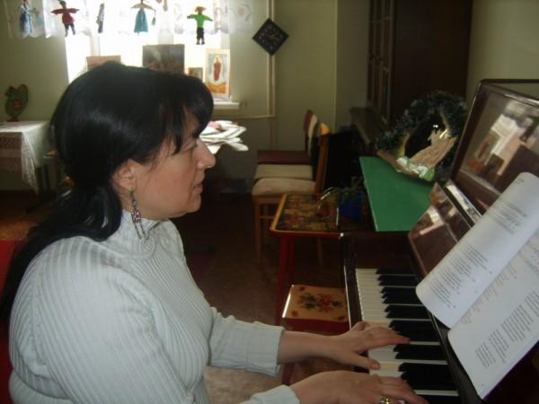 Юлия Берёзова
