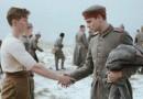 Рождественское перемирие 1914: как это было (+Видео)