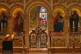 Рождественские службы будут проходить с открытыми Царскими вратами: Cмысл и значение