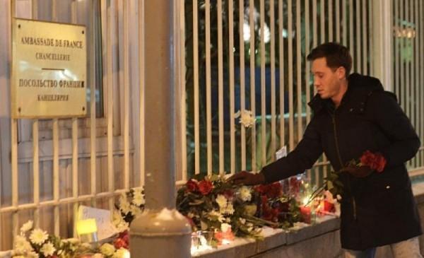 Духовное управление мусульман России: Это траур и российских мусульман