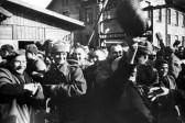 Россия на государственном уровне почтила память жертв Освенцима