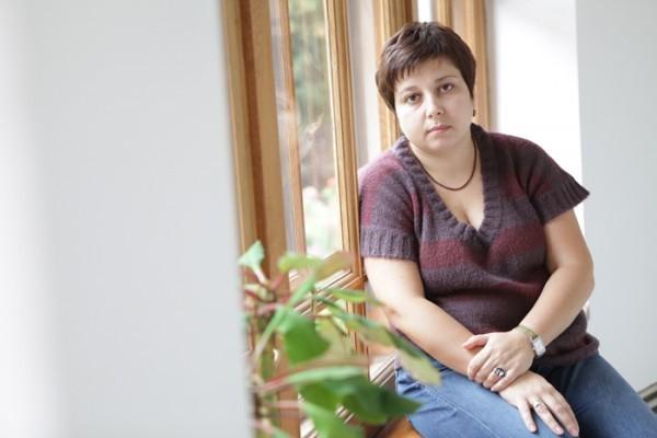 Нюта Федермессер: Не надо демонстрировать онкологическим больным, что у них только один выход — пистолет