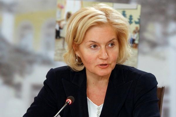Вице-премьер Ольга Голодец поручила предотвратить повторение дела врача Алевтины Хориняк