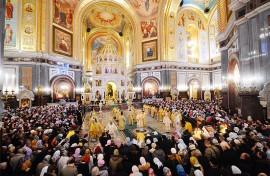 В Москве начинаются Международные рождественские образовательные чтения