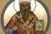 Церковь празднует перенесение мощей святителя Феофана Затворника