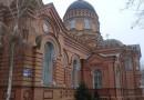 В Харькове пытались ограбить церковь