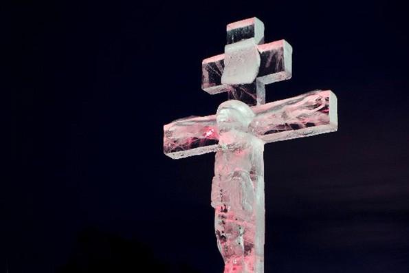 Крест: воспоминание послушника