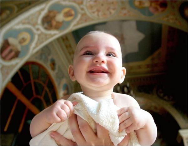 несут ли ответственность крестные за грехи крестников детским