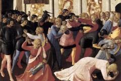 Почему Бог допускает явное беззаконие? (+ВИДЕО)