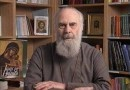 Митрополит Сурожский Антоний: Христос приносится в жертву не Богу – нам (+ Аудио)