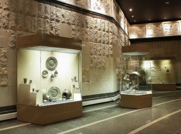 Московские музеи до 11 января бесплатно принимают посетителей