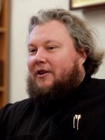 о. Александр Агейкин