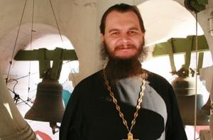 о. Игорь Фомин